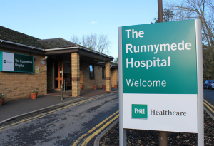 Runnymede Hospital
